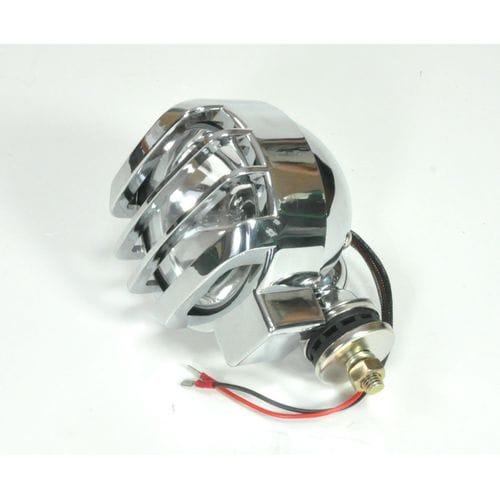 Поисковый прожектор, ксенон LS5010 + крышка Китай (хром)