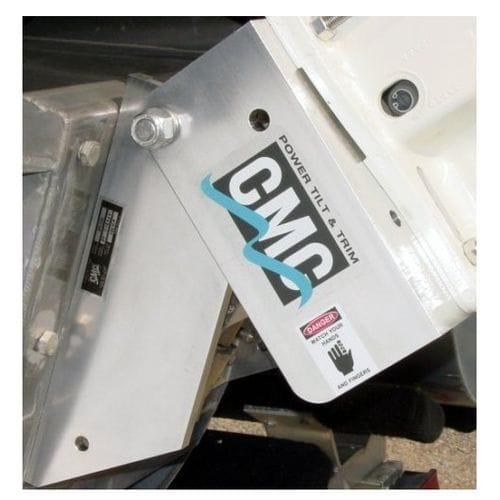 Электрогидравлический подъемник PT-130 CMC для моторов до 130 л.с