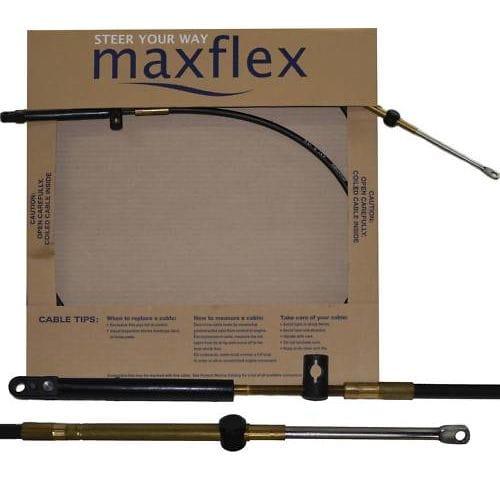 Трос газ/реверс 15FT Mercury MAXFLEX 4.6м PRETECH Корея