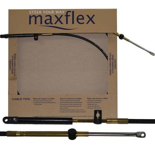 Трос газ/реверс 18FT Mercury MAXFLEX 5.45м PRETECH Корея