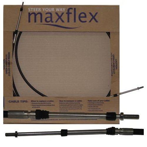 Трос газ/реверс 7FT 3300C MAXFLEX 2.12м PRETECH Корея