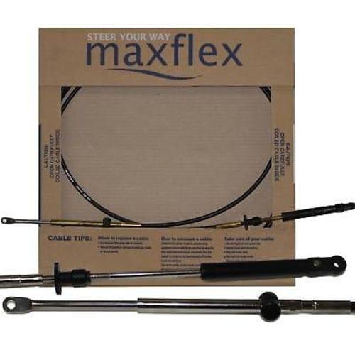 Трос газ/реверс 9FT Evinrude MAXFLEX 2.73м PRETECH Корея