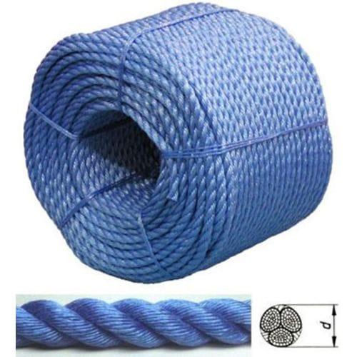 Верёвка, 8мм, 200м 83308