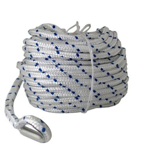 Верёвка для якоря, 10мм, 30м 8451030