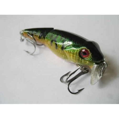 Воблер Ama-Fish Willing Shad 40S