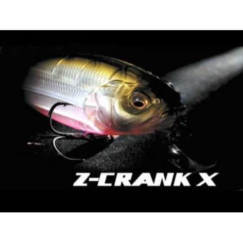 Воблер Megabass Z-Crank X
