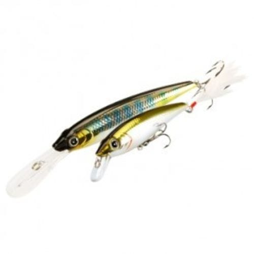 Воблер Zerek Wonder Minnow 100F