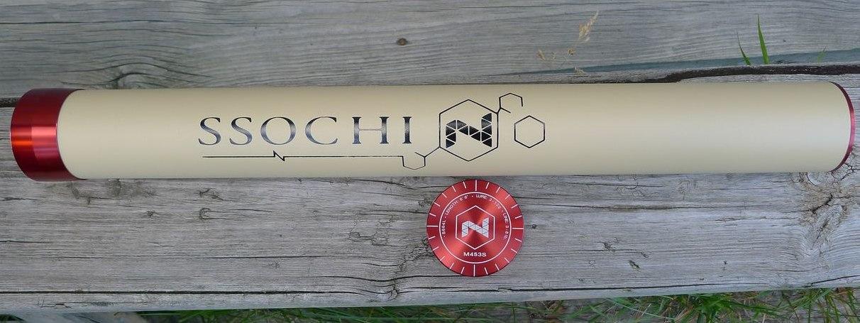 SSOCHI N M4 672LL